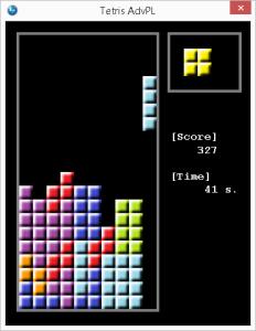 Tetris - Versão Final