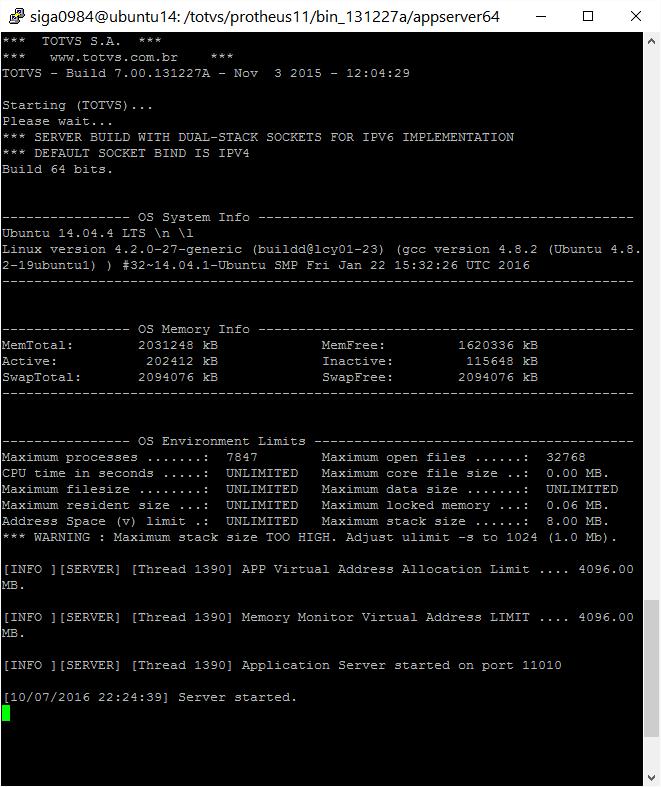 appserv para linux ubuntu
